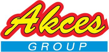 Logo Akces Group Kępno