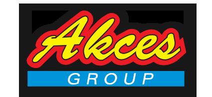 Akces Group Logo duże